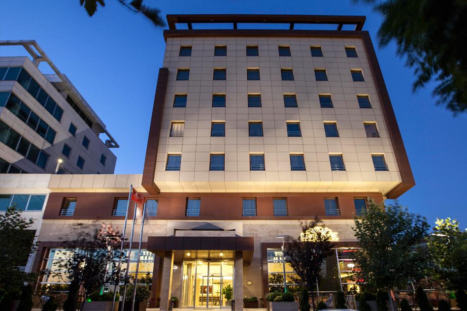 Saf r hotel gaziantep otelleri for Gaziantep hotel